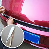 Sedeta Hanbaili car Trimming Strip auto Trim Crashproof car Moulding Trimming Strip Auto Van Styling Trimming Strip Adhe