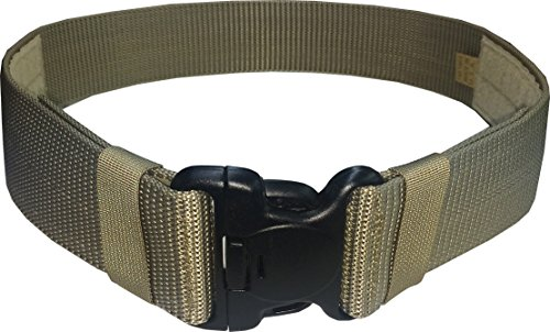 Fire Force Military Patrol Belt with 2 1/4