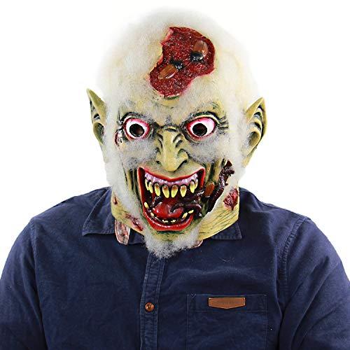Qian Yu Scary Devil Moster Horror Halloween Evil