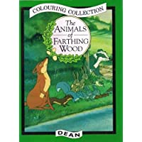 The Animals of Farthing Wood Colour Collection