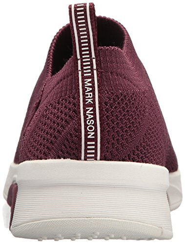 Mark Nason Angeles Womens Frisco Sneaker Bordeauxrood