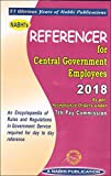 Nabhi's Referencer for Central Government Employees 2018 as per Acceptance Orders under 7th Pay Commission