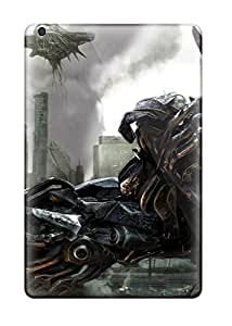 CATHERINE DOYLE's Shop Design High Quality Transformers 3 Shockwave Cover Case With Excellent Style For Ipad Mini