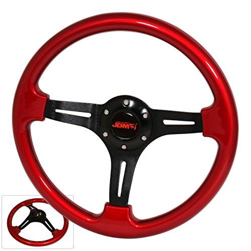 6 bolt steering wheel adapter - 5
