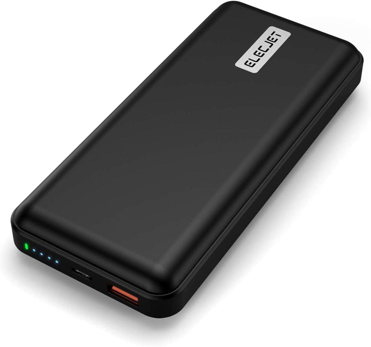 日本ポステック モバイルバッテリー 20000mAh