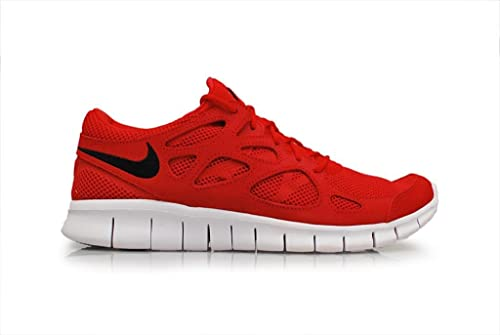 nike free run 2 prm trainers methodology