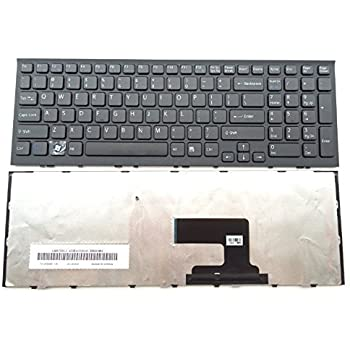 keyboard go go go new original laptop keyboard replacement for SONY Vaio PCG-71911L PCG