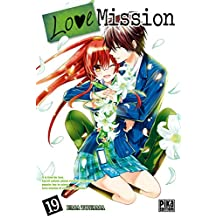 Love Mission T19 (French Edition)
