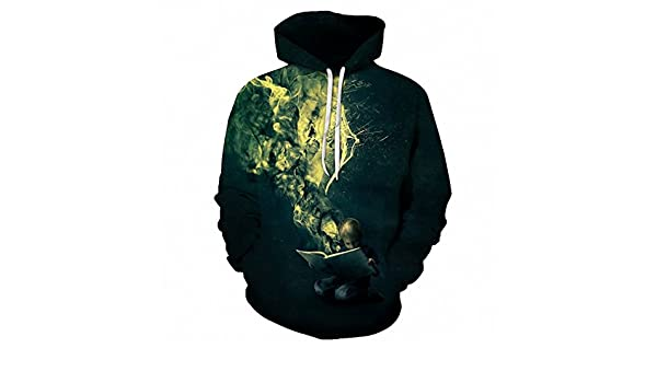 New NEW Hoodies Men Sudaderas Hombre Hip Hop Pullovers Hoodie Sweatshirt Casual Magic Book Boy 3D Hoody Tops Dropship hoodies men XXL at Amazon Mens ...