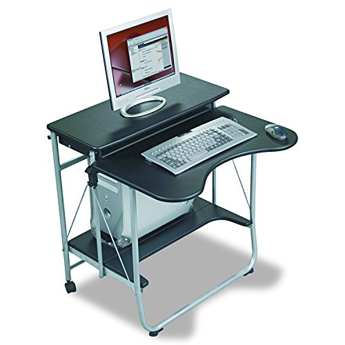 Balt Portable Workstation, 27-1/2-Inch by 29-1/2-Inch by 29-1/2-Inch, Black