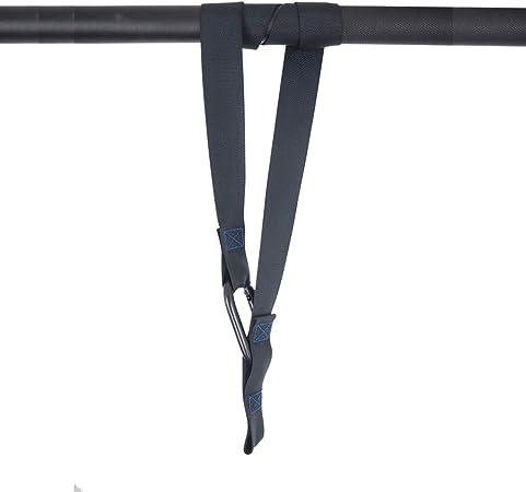 Yogi-bare, Yoga Strap 182cm x 3.8cm Natural cotton stretching belt
