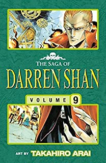 Darren Shan Sons Of Destiny Pdf