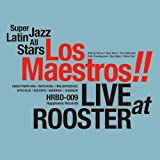 LIVE at ROOSTER