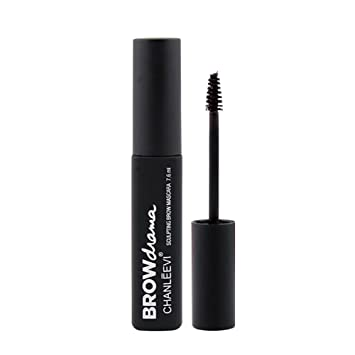 Silvercell Eyebrow Tint Cosmetics Gel Eyeliner Waterproof Mascara Eyebrow Makeup