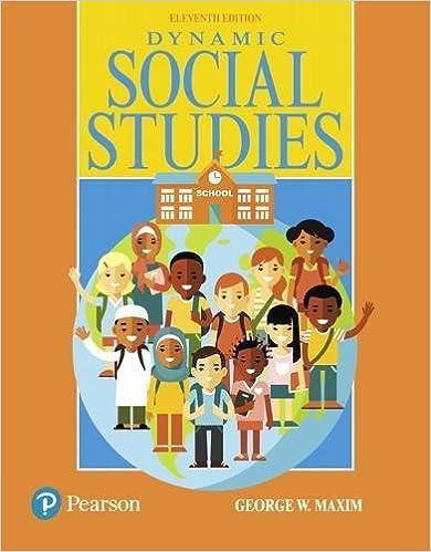 Dynamic Social Studies 11th Edition
