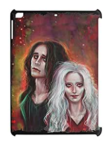 Only lovers left alive movie poster iPad air plastic case