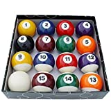 FidgetFidget Miniature Small Mini Pool Balls Billiard