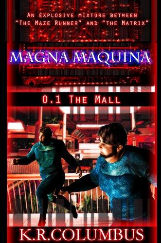 Magna Maquina 1 The Mall - Columbus Mall