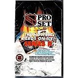 NHL Pro Set Series II 1990-91 Hockey Cards BOX 36 Packs NEW Factory Sealed Unopened by Pro Set
