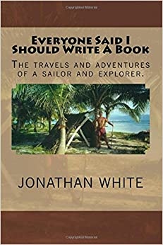 Should I write a book?