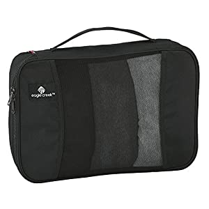 Eagle Creek Pack It Cube, Black, Medium
