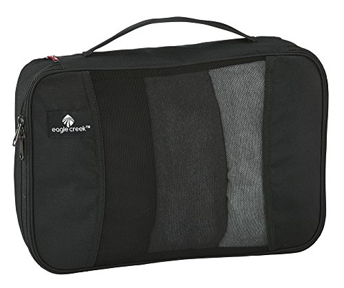 - Eagle Creek Pack It Cube, Black, Medium