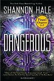 """""""Dangerous eSampler"""" av Shannon Hale"""