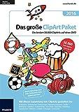 Das große ClipartPaket 2016