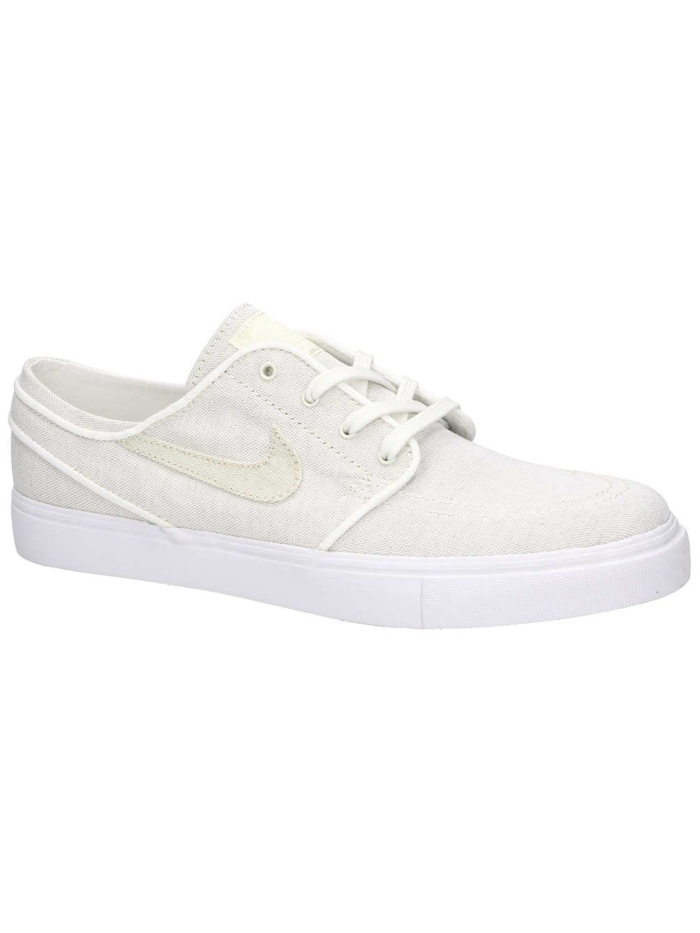 Galleon - Nike Men SB Zoom Stefan Janoski Canvas Deconstructed Skate Shoes  Sail Fossil-Vintage Coral (9.5) d779c4e6ac83b