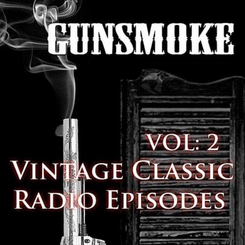 Best gunsmoke radio