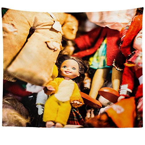 Westlake Art - Wall Hanging Tapestry - Teddy Doll - Photography Home Decor Living Room - 26x36in