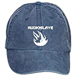 Tommery Unisex Audioslave Hip Hop Baseball Caps