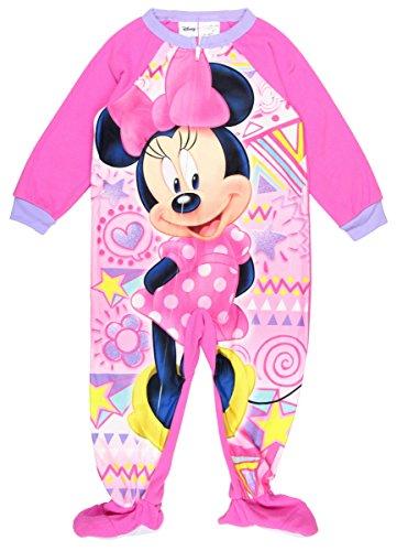 Disney Little Minnie Blanket Sleeper
