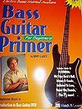 BASS GTR PRIMER W/CD