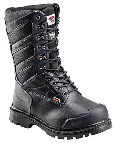 Metatarsal Safety Guard Boots (Avenger Men's 10