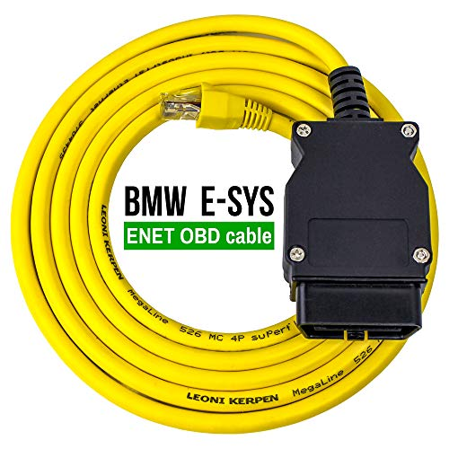 OHP Ethernet Cable Diagnostic Coding product image