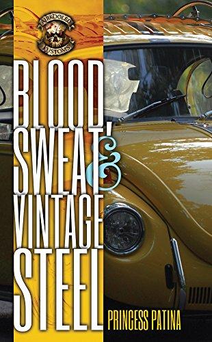 Karmann Ghia Restoration - Blood, Sweat & Vintage Steel