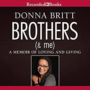 Brothers (and Me) Audiobook