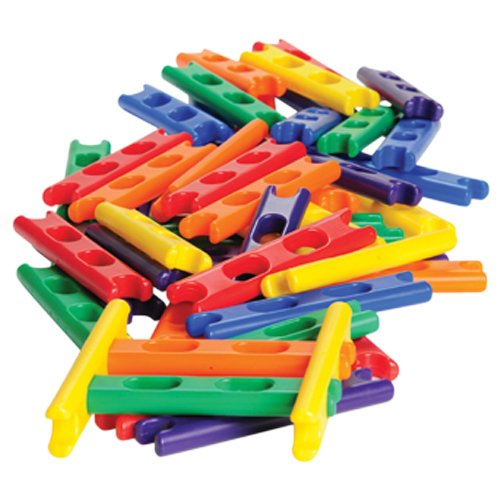 UPC 649829244983, Constructive Playthings JTM-782 Chunky Construction Bars