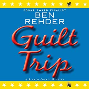 Guilt Trip Audiobook