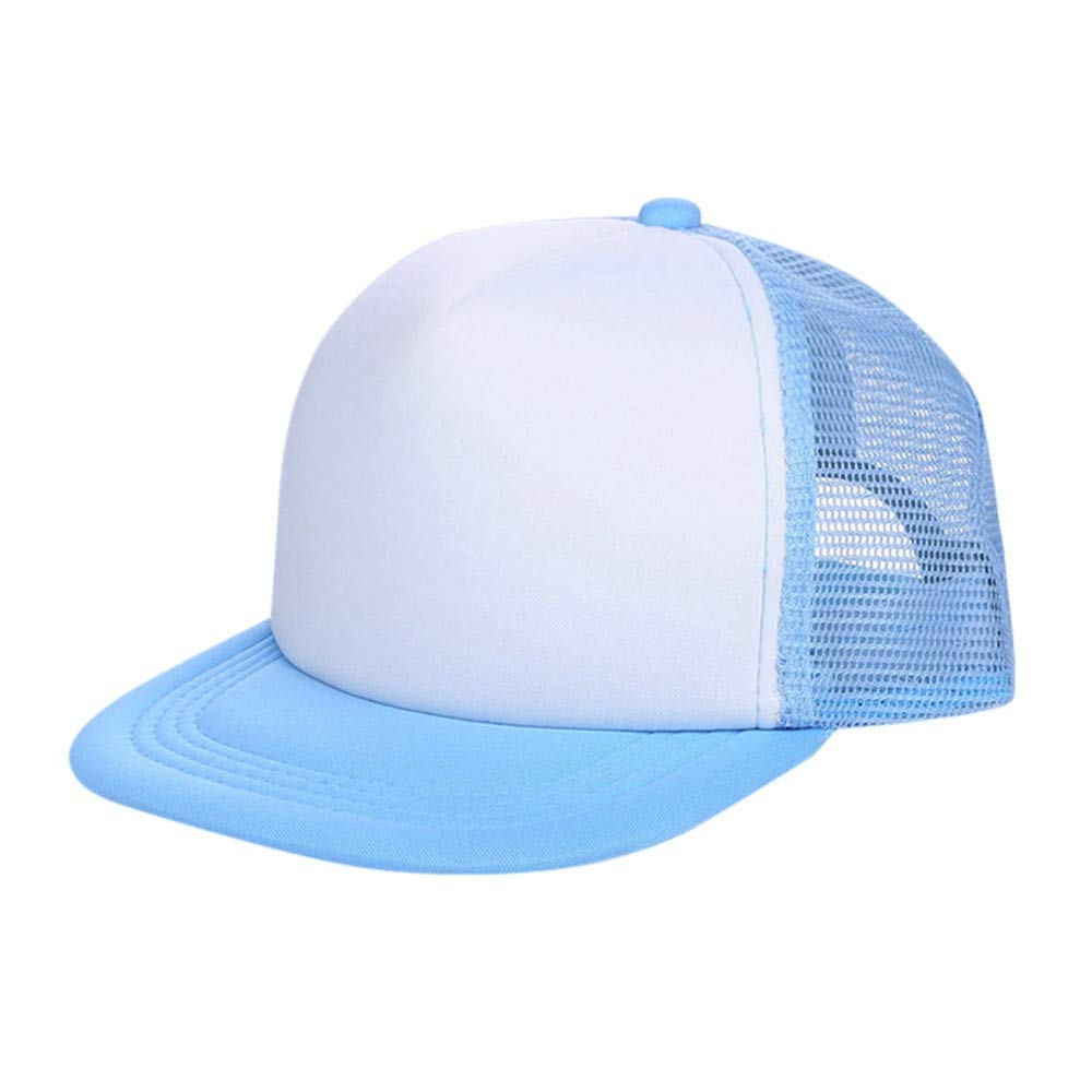 Tetto Piano Militare Hat Cadetto Patrol Cappello Australiano di Baseball Ragazzi Cappello Campo cap Donna LEvifun Cappellino con Visiera da Baseball Hip-Hop Unisex