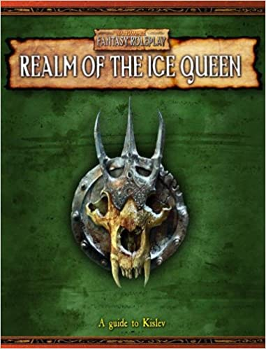 Image result for realm of the ice queen