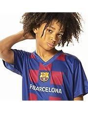Messi 2020 Barcelona Officieel Home 2019 2020 in blisterverpakking shirt + shorts Barcelona 10 kinderen