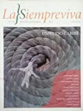 La siempreviva,revista literaria.cuba.numero 10 del 2011,universo caribe.