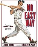 No Easy Way, Fred Bowen, 0525478779