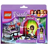 LEGO Friends Andrea's Stage 3932