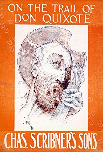 Don Quixote Costume (24