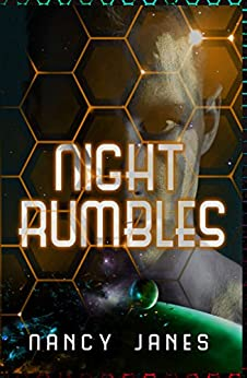Night Rumbles by [Janes, Nancy]