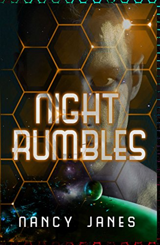 Book: Night Rumbles by Nancy Janes