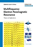 Multifrequency Electron Paramagnetic Resonance, , 3527407790